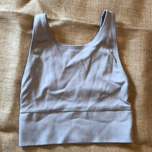 Victoria Sport Size Small Long Line Sports Bra